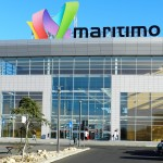 Maritimo Shopping Center Constanta