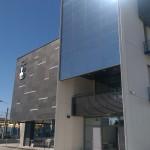 Perete Cortina Structural
